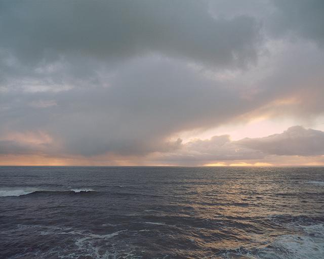 Kynance Seascape